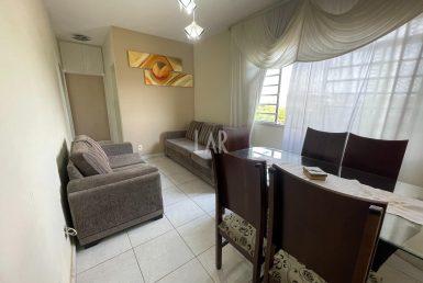 Foto Apartamento de 3 quartos à venda no Serrano em Belo Horizonte - Imagem 01