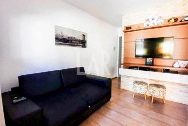 Foto Casa em Condomínio de 2 quartos à venda no Sao Francisco em Belo Horizonte - Imagem 01