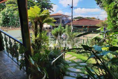 Foto Casa Comercial de 3 quartos para alugar na Pampulha em Belo Horizonte - Imagem 01