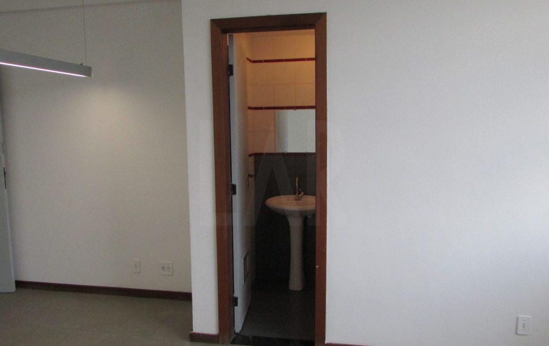 Foto Sala para alugar no Santo Antônio em Belo Horizonte - Imagem