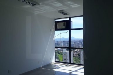 Foto Sala para alugar no LUXEMBURGO em Belo Horizonte - Imagem 01