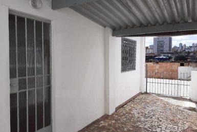 Foto Casa de 2 quartos para alugar no Jardim America em Belo Horizonte - Imagem 01