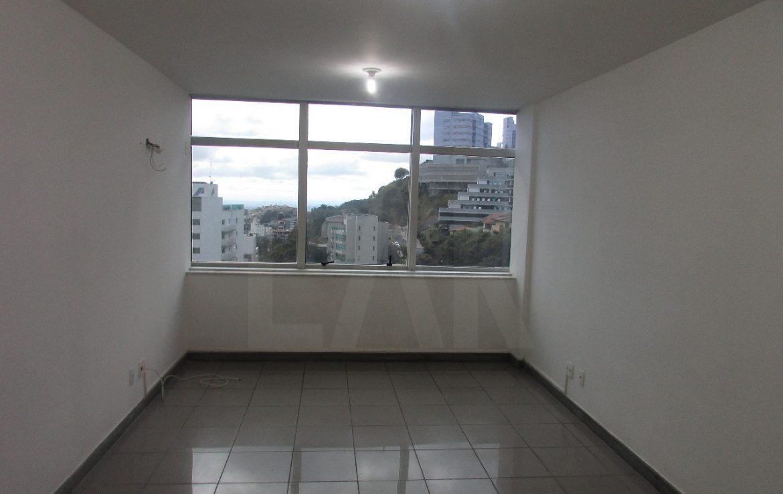 Foto Sala para alugar no Santa Lúcia em Belo Horizonte - Imagem 02
