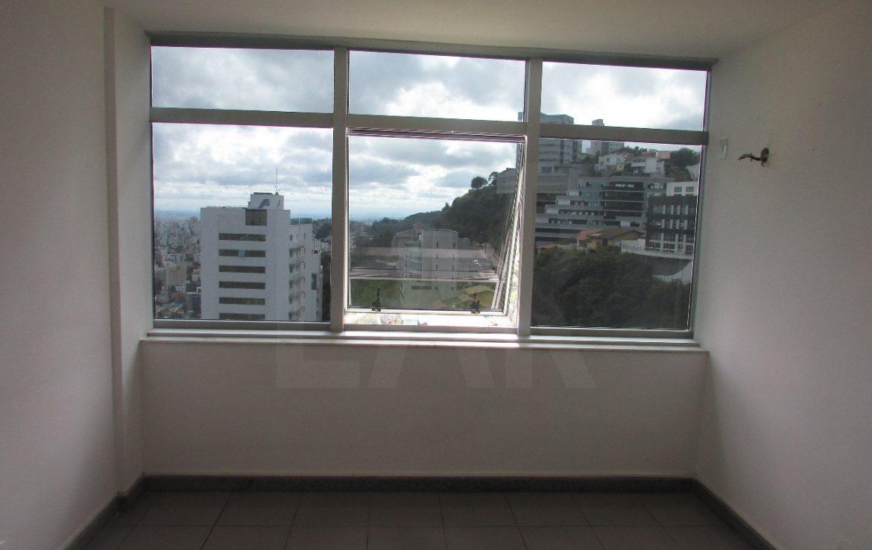 Foto Sala para alugar no Santa Lúcia em Belo Horizonte - Imagem 03