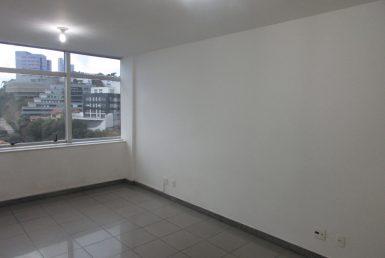 Foto Sala para alugar no Santa Lúcia em Belo Horizonte - Imagem 01