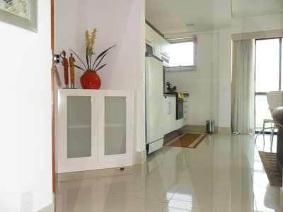 Foto Apartamento de 1 quarto para alugar na Savassi em Belo Horizonte - Imagem 02