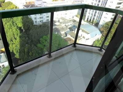 Foto Apartamento de 1 quarto para alugar na Savassi em Belo Horizonte - Imagem 04