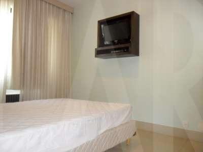 Foto Apartamento de 1 quarto para alugar na Savassi em Belo Horizonte - Imagem 05