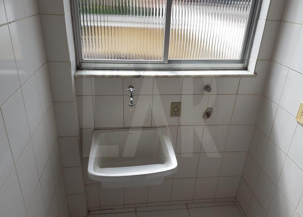 Foto Apartamento de 2 quartos para alugar no Coração Eucarístico em Belo Horizonte - Imagem